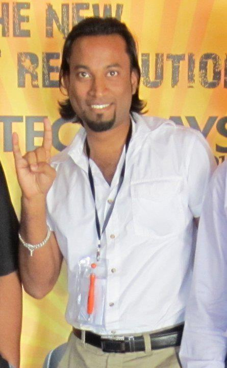 Khayrattee Wasseem - Editor-in-Chief at 7php.com