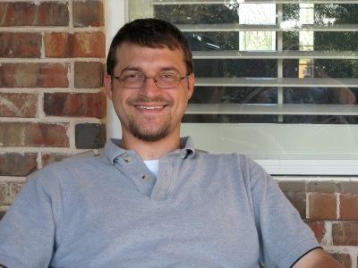 Chris Cornutt The Hero Behind PHPdeveloper.org