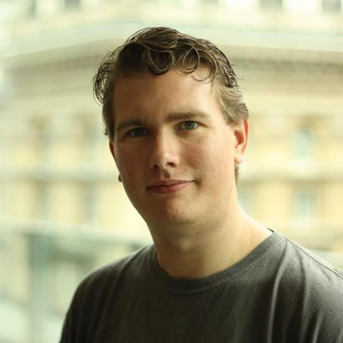 Ian Barber - phpir.com