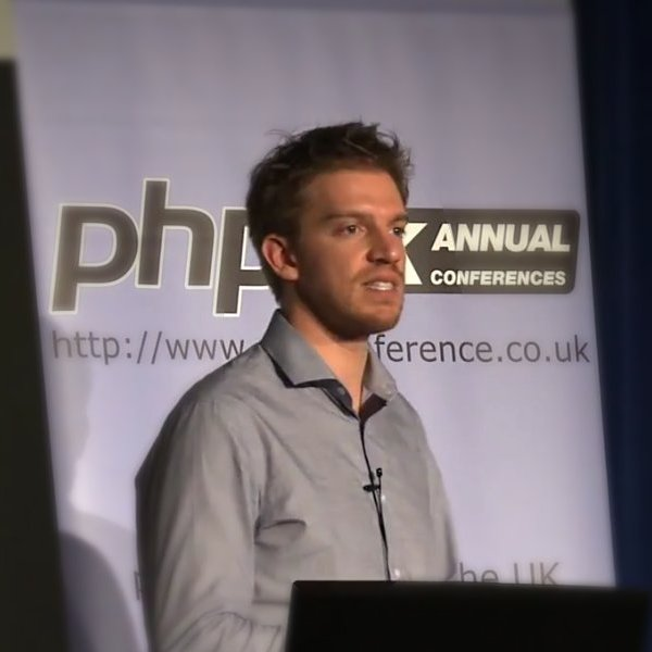 Patrick Allaert - Lead dev of Alternative PHP Monitor