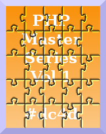 PHP Master Series Vol 1