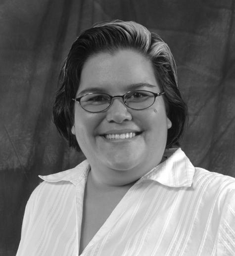 Ligaya Turmelle Co-Founder Of PHPwomen.org