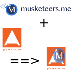 Interview With Musketeers.me On Taking Over PHP|Architect – Goal Is To Make Existing Processes More Efficient With Fresh Bloods