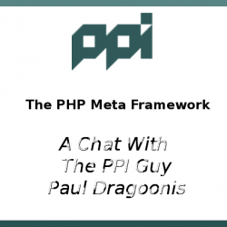 Interview With PPI – The PHP Meta-Framework