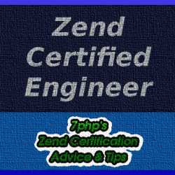 Zend Certifications Tips & Tricks – Hear It From Zend Certified Engineer Michelangelo van Dam