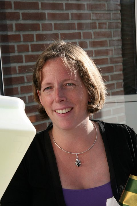 Lineke Kerckhoffs-Willems Co-Founder Of ProTalk.me
