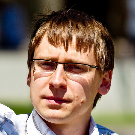 Jakub Vrana - Co-Author Of The Official PHP Manual