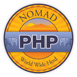 NomadPHP - The Virtual PHP User Group