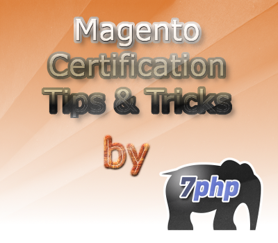 Magento Certification Advice