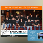 Know Thy Conference Know The EndPoint API Conference – APIs Will Be Everywhere & Every Service Will Offer Them