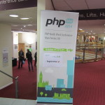 7PHP Attended PHP North West In Oct 2014 – Emotions & Review of #PHPNW14