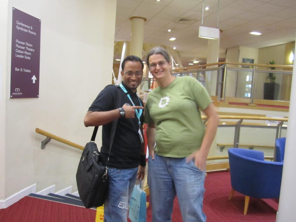 7PHP aka Khayrattee with Sara Golemon