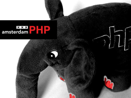 The AmsterdamPHP elePHPant