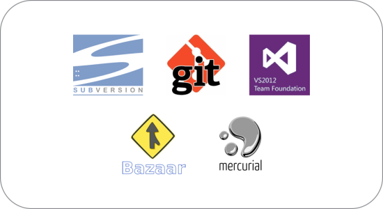 DragonBE's Version Control System Toolset