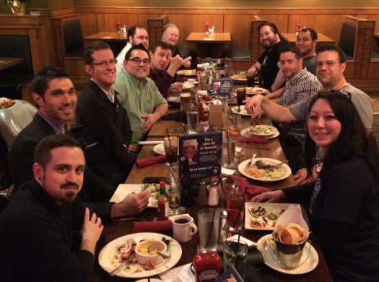 Pacific Northwest PHP Conf Team