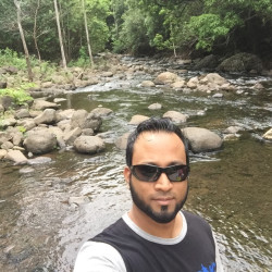 Let's #phpGreen – With 7PHP At National Park Mauritius